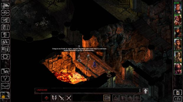 Baldur's Gate: Siege of Dragonspear PC Crack