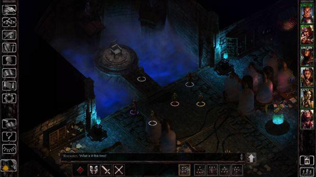 Baldur's Gate: Siege of Dragonspear Torrent Download