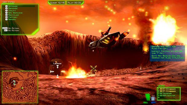 Battlezone 98 Redux Torrent Download