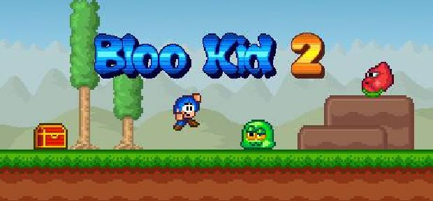 Bloo Kid 2 Free Download