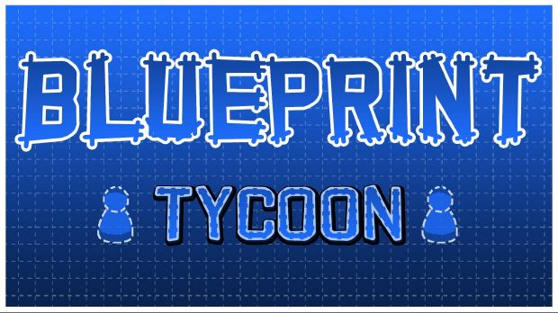 Blueprint Tycoon Free Download