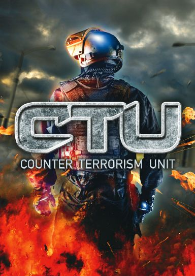 CTU: Counter Terrorism Unit Free Download