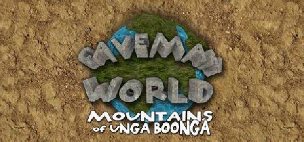 Caveman World: Mountains of Unga Boonga Free Download