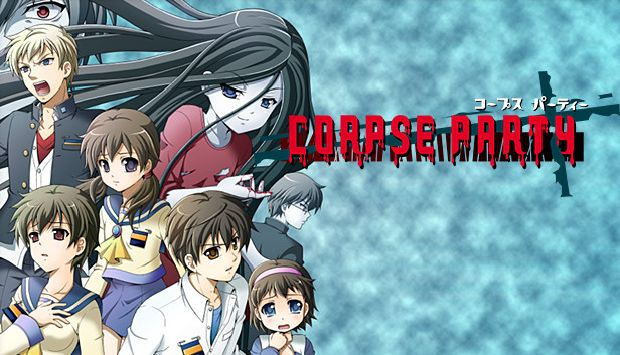 Corpse Party Free Download