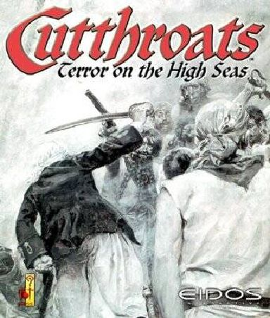 Cutthroats: Terror on the High Seas Free Download