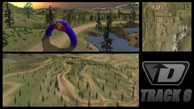 D Series OFF ROAD Racing Simulation Torrent Download