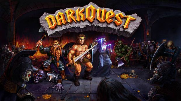 Dark Quest Free Download