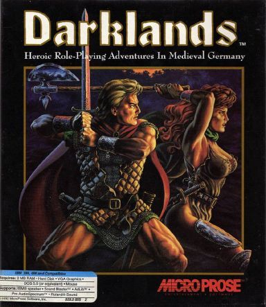 Darklands Free Download
