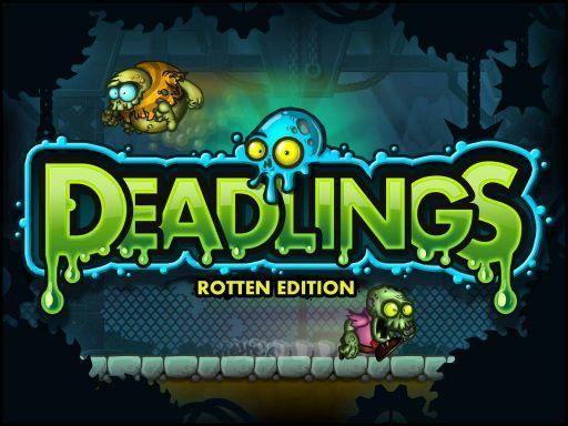 Deadlings: Rotten Edition Free Download