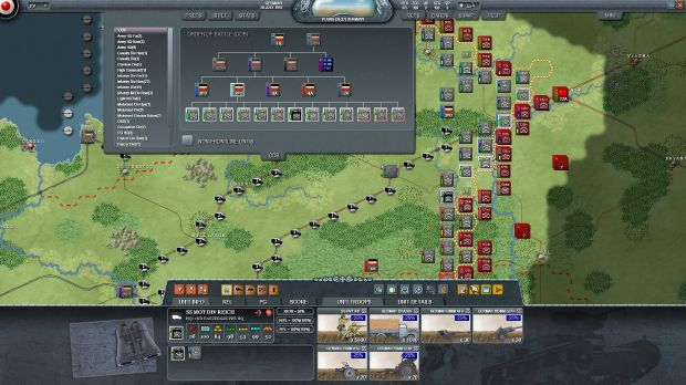 Decisive Campaigns: Barbarossa PC Crack