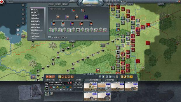 Decisive Campaigns: Barbarossa PC Crack