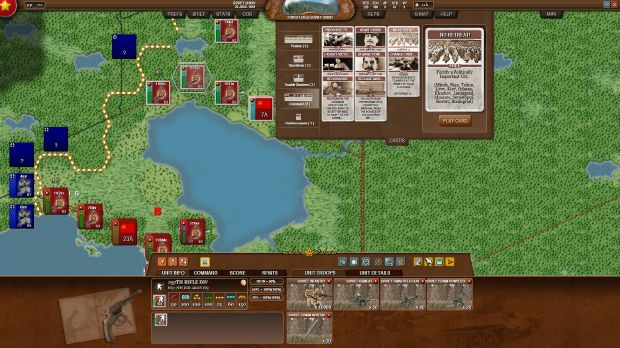 Decisive Campaigns: Barbarossa Torrent Download