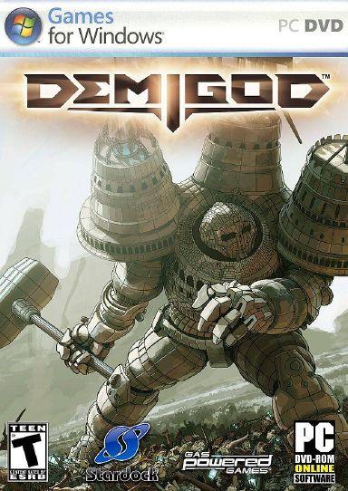 Demigod Free Download