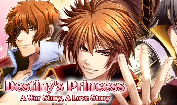 Destiny's Princess: A War Story, A Love Story Free Download