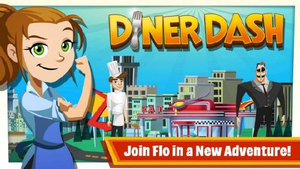 diner dash hotel free download full version