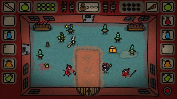 Disposable Heroes Torrent Download