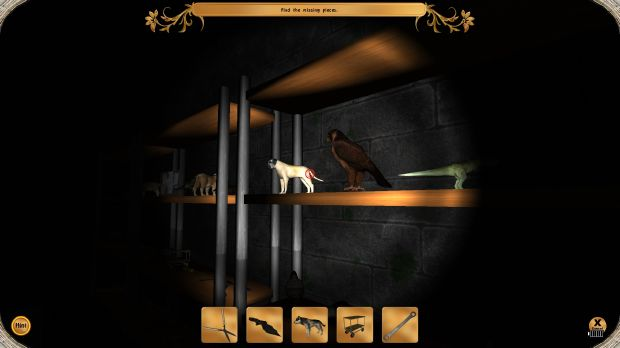 Doctor Watson The Riddle of the Catacombs Torrent Download