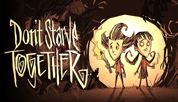 Don't Starve Together (Update 194420) Free Download