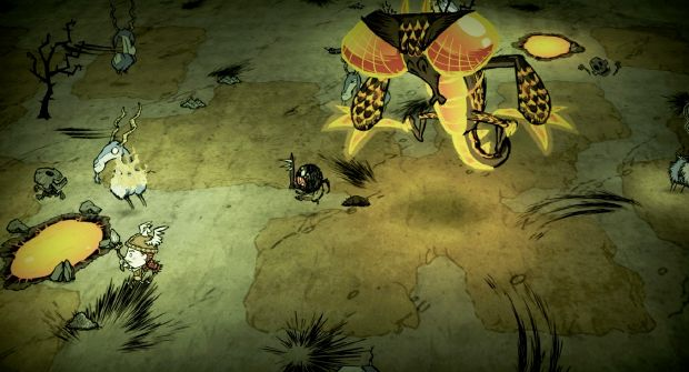 Don't Starve Together Torrent Download