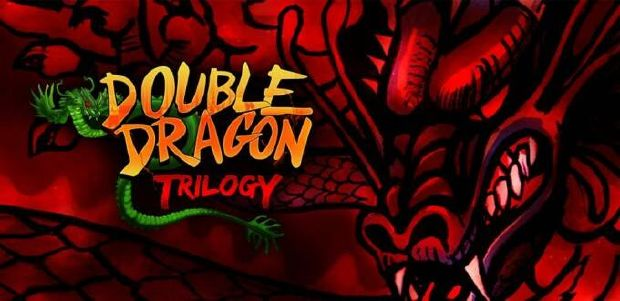 Double Dragon Trilogy Free Download