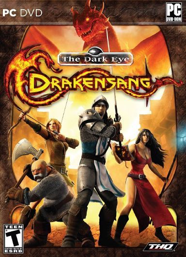 Drakensang Free Download