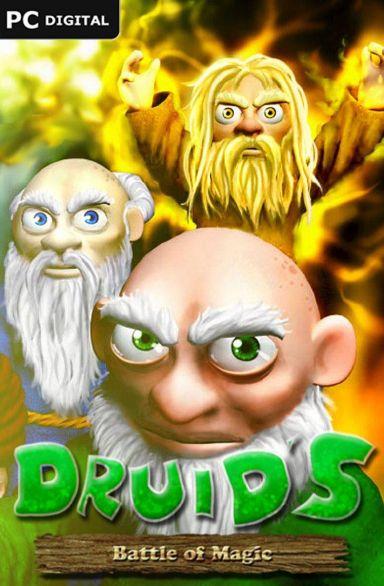Druids Battle of Magic Free Download