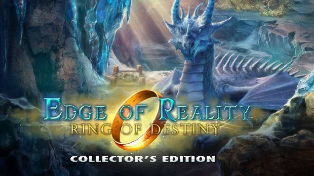 Edge of Reality: Ring of Destiny Collector's Edition Free Download