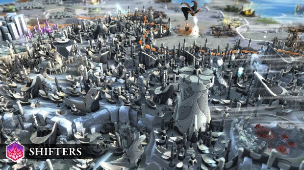 Endless Legend - Shifters PC Crack