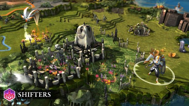 Endless Legend - Shifters Torrent Download