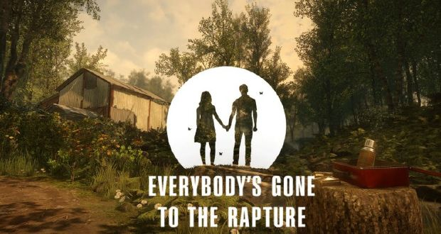 Everybody's Gone to the Rapture Free Download