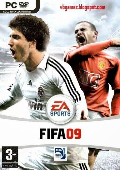 GRATUIT COMPLET PC TÉLÉCHARGER 09 GRATUIT FIFA CLUBIC