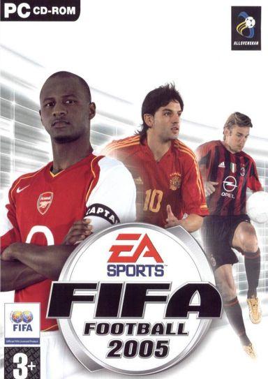 Fifa 2005 torrent