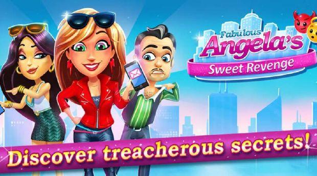 Fabulous - Angela's Sweet Revenge Free Download