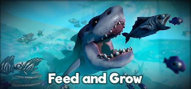 Feed and grow fish free download v0 9 0 igggames for Fish and grow