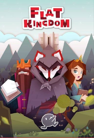 Flat Kingdom Free Download
