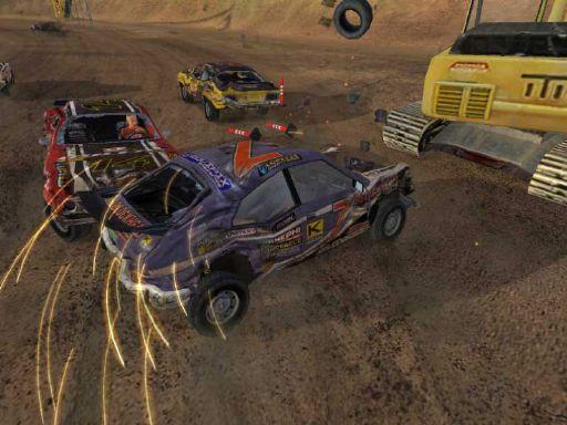 flatout 2 crack multiplayer servers