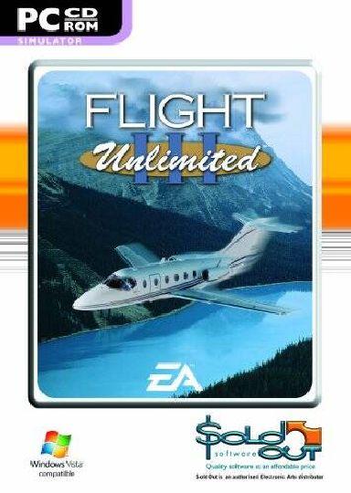 Flight Unlimited III Free Download