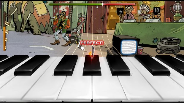 Frederic: Resurrection of Music Director's Cut PC Crack