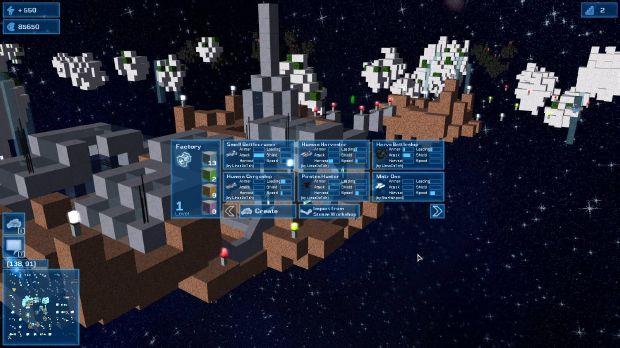 Galactineers PC Crack