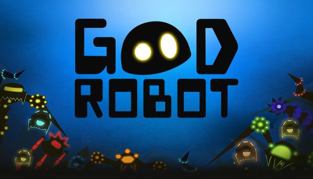 Good Games For Free : Good robot free download « igggames