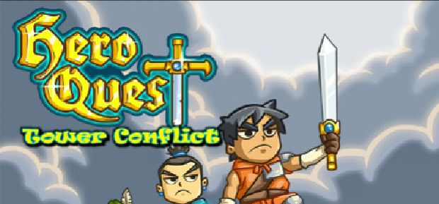 Hero Quest: Tower Conflict Free Download