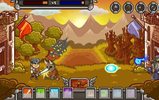Hero Quest: Tower Conflict PC Crack
