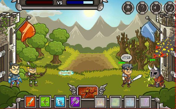 Hero Quest: Tower Conflict Torrent Download