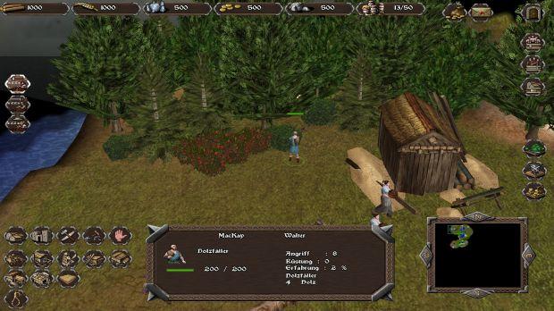 Highland Warriors PC Crack