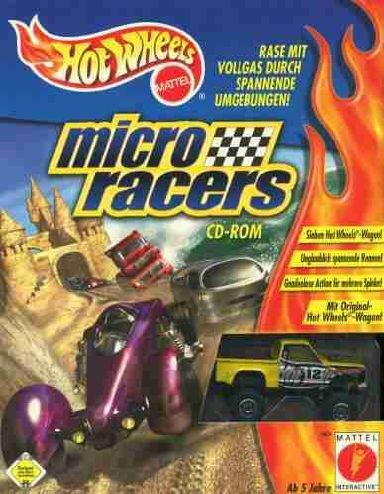 Hot Wheels: Micro Racers Free Download