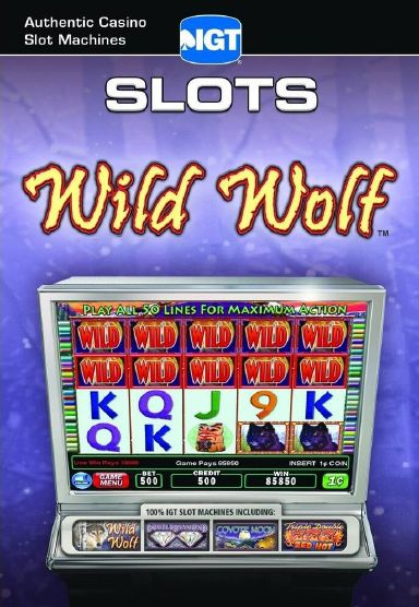 IGT Slots: Wild Bear Paws Free Download