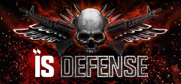 IS Defense Free Download