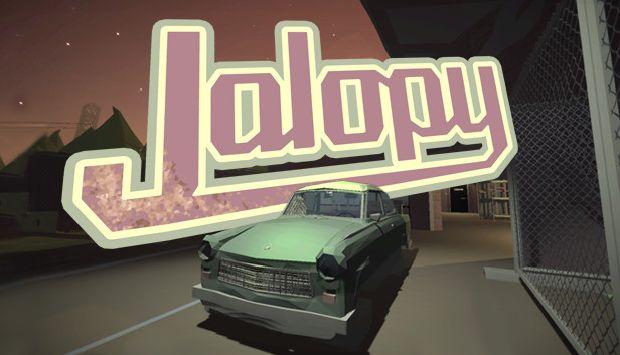 Jalopy (Build 04695) Free Download