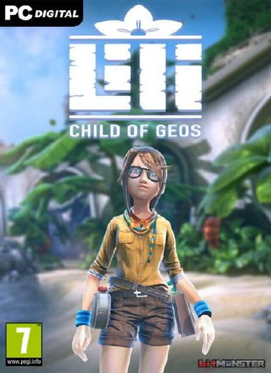 Lili: Child of Geos Complete Edition Free Download