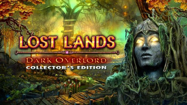 Lost Lands: Dark Overlord (Collector's Edition) Free Download